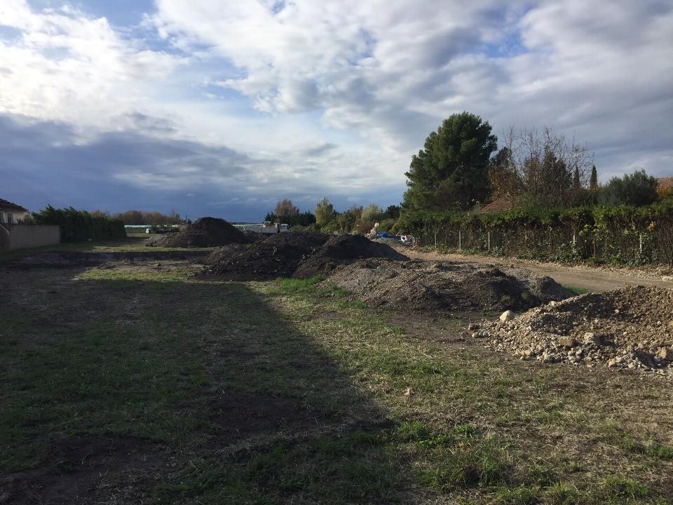 Terrains du constructeur LES MAISONS DE MANON • 440 m² • PERNES LES FONTAINES