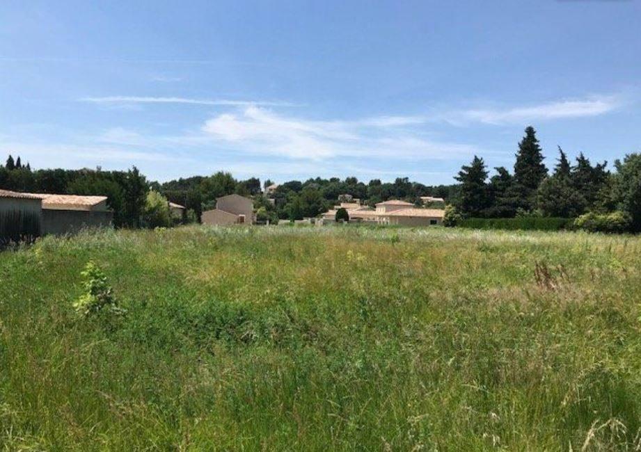 Terrains du constructeur LES MAISONS DE MANON • 400 m² • SARRIANS