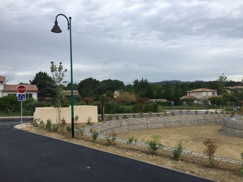 Terrains du constructeur LES MAISONS DE MANON • 506 m² • VAISON LA ROMAINE
