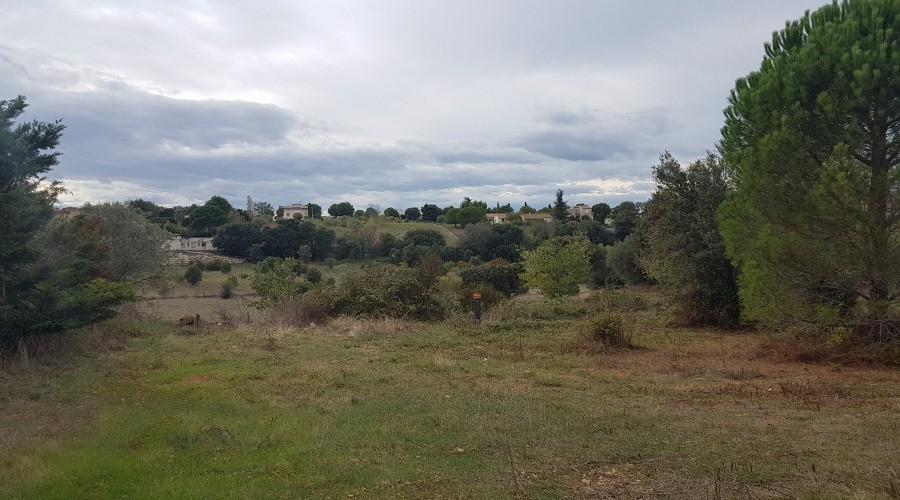 Terrains du constructeur LES MAISONS DE MANON • 620 m² • NIMES