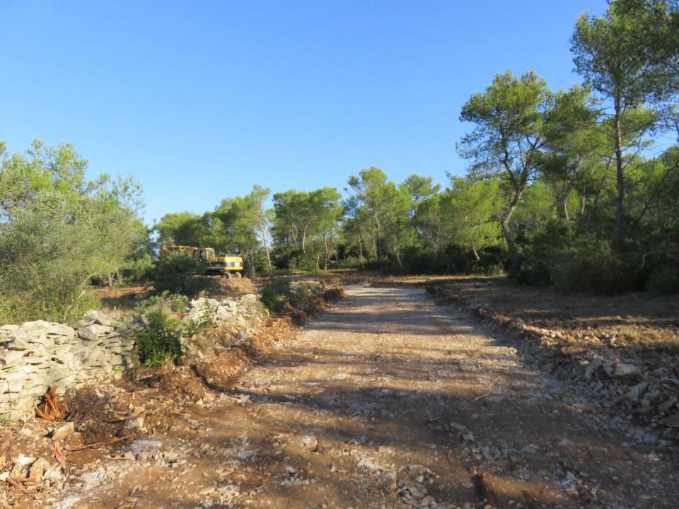 Terrains du constructeur LES MAISONS DE MANON • 1084 m² • NIMES