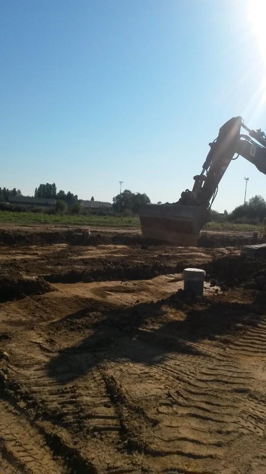 Terrains du constructeur MAISONS FRANCE CONFORT • 420 m² • ANGERVILLIERS