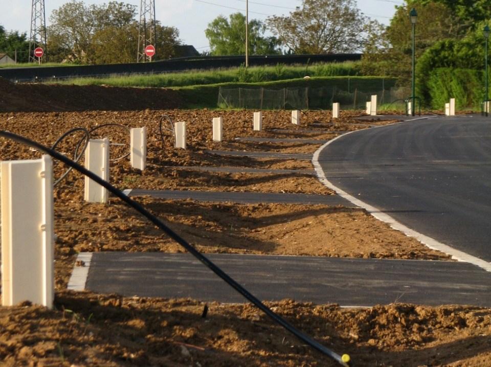 Terrains du constructeur MAISONS FRANCE CONFORT • 367 m² • BREUILLET