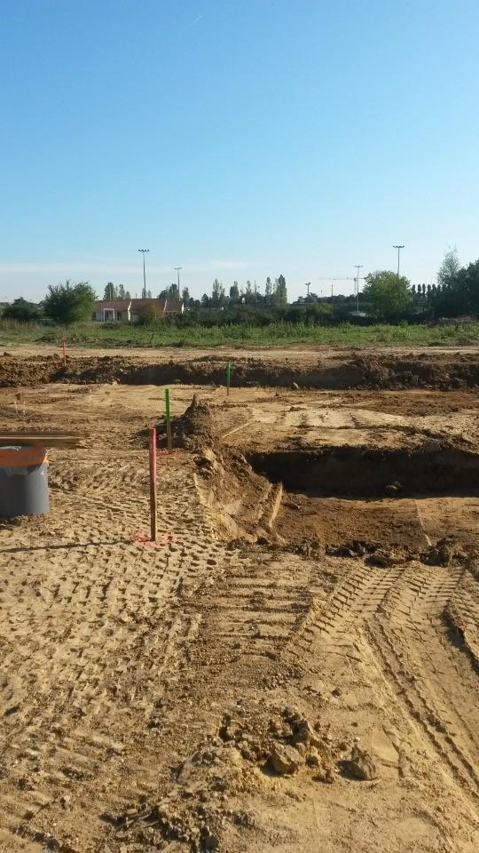 Terrains du constructeur MAISONS FRANCE CONFORT • 348 m² • COURSON MONTELOUP