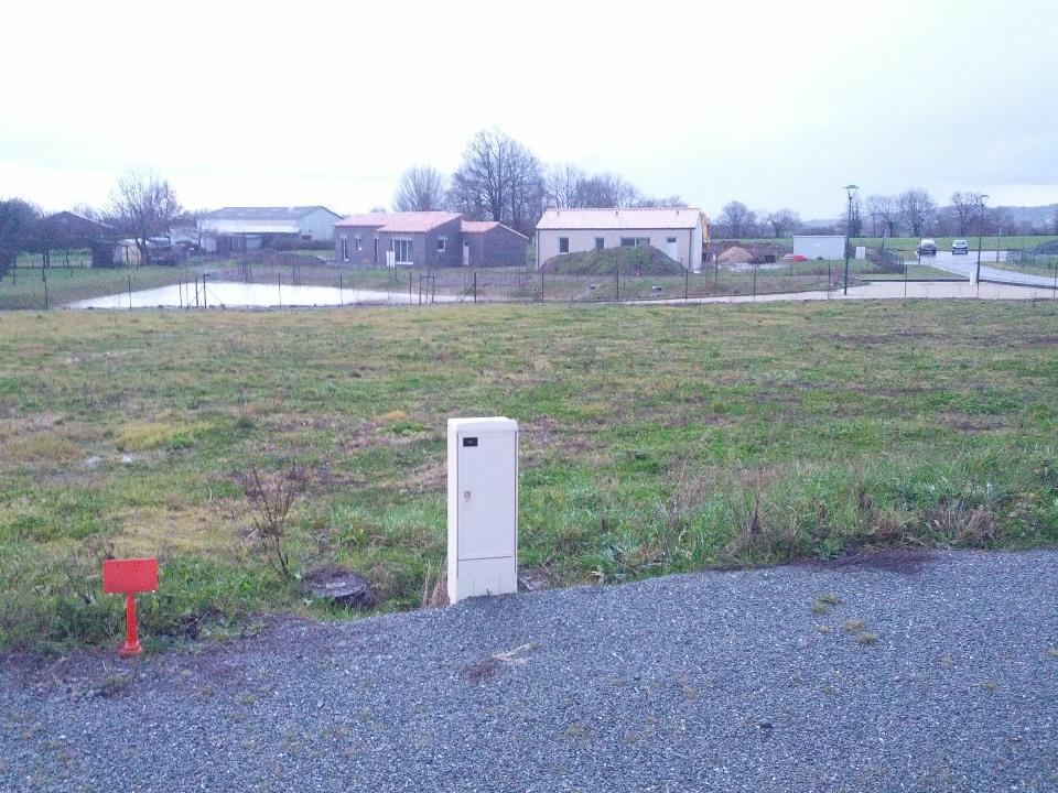 Terrains du constructeur LMP CONSTRUCTEUR • 342 m² • JARD SUR MER