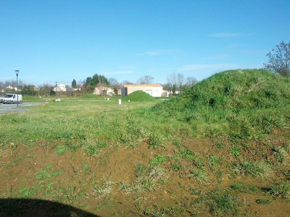 Terrains du constructeur LMP CONSTRUCTEUR • 683 m² • L'AIGUILLON SUR MER