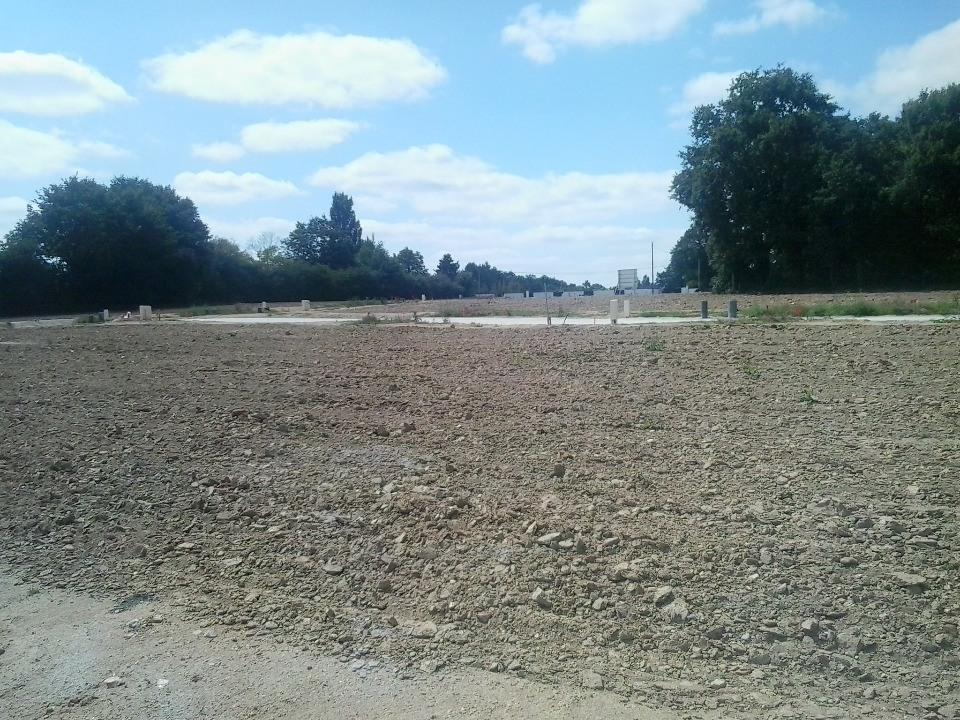 Terrains du constructeur LMP CONSTRUCTEUR • 827 m² • MOUTIERS LES MAUXFAITS
