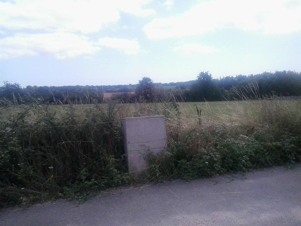 Terrains du constructeur LMP CONSTRUCTEUR • 519 m² • ANGLES