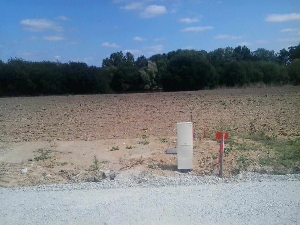 Terrains du constructeur LMP CONSTRUCTEUR • 518 m² • JARD SUR MER
