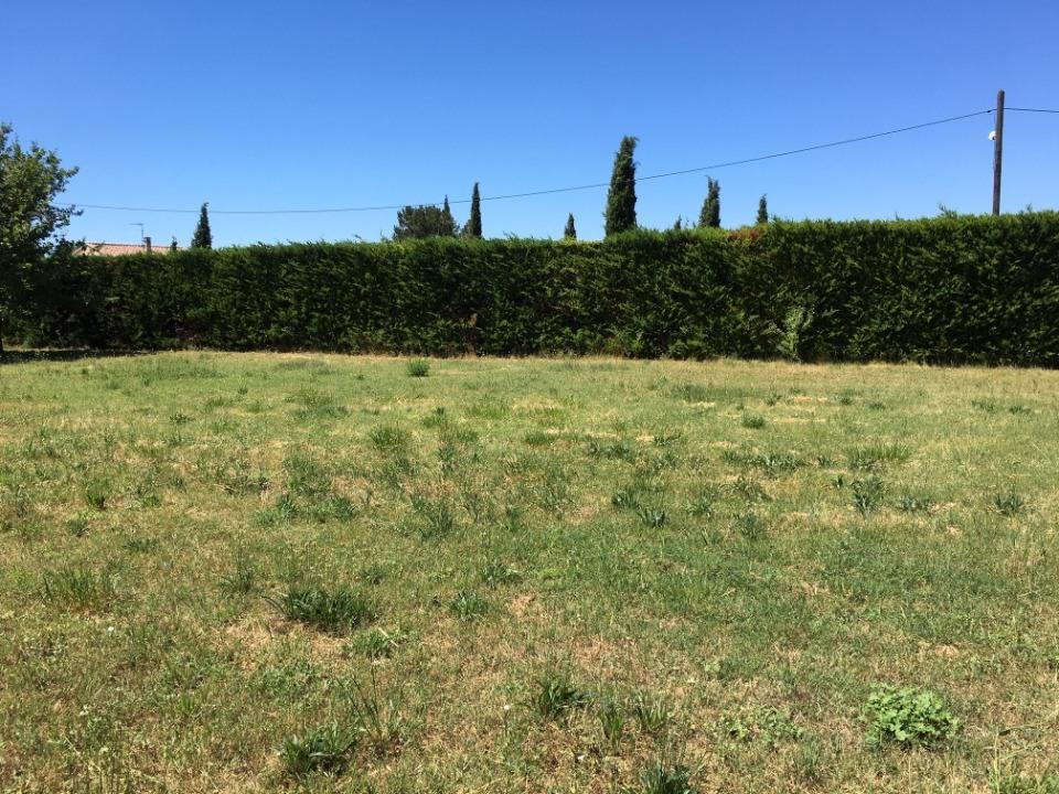 Terrains du constructeur LES MAISONS DE MANON • 590 m² • LAURIS