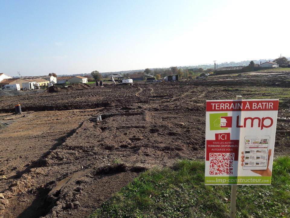 Terrains du constructeur LMP • 487 m² • SAINT MALO DU BOIS
