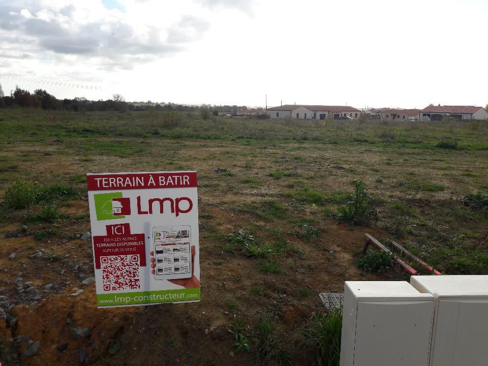 Terrains du constructeur LMP CONSTRUCTEUR • 481 m² • SAINTE FLORENCE