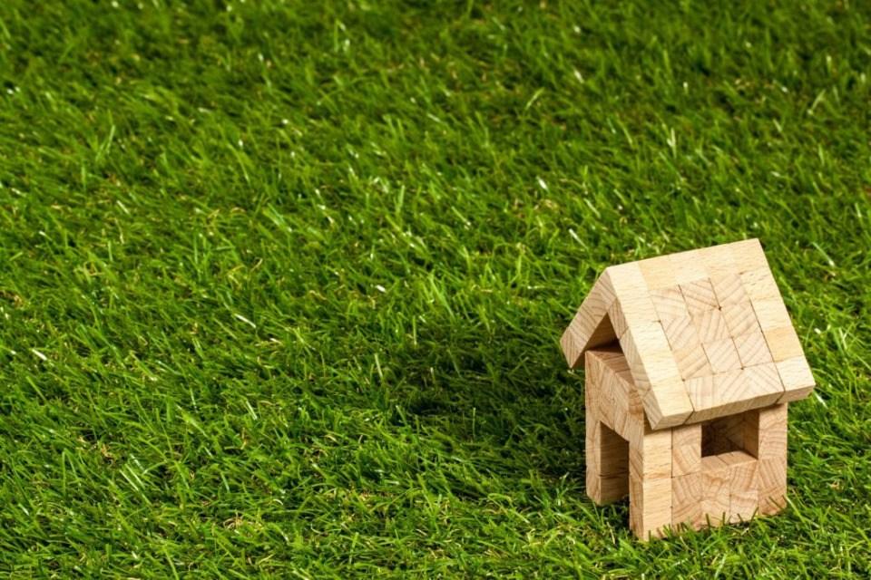 Terrains du constructeur LMP • 606 m² • SAINT PAUL EN PAREDS
