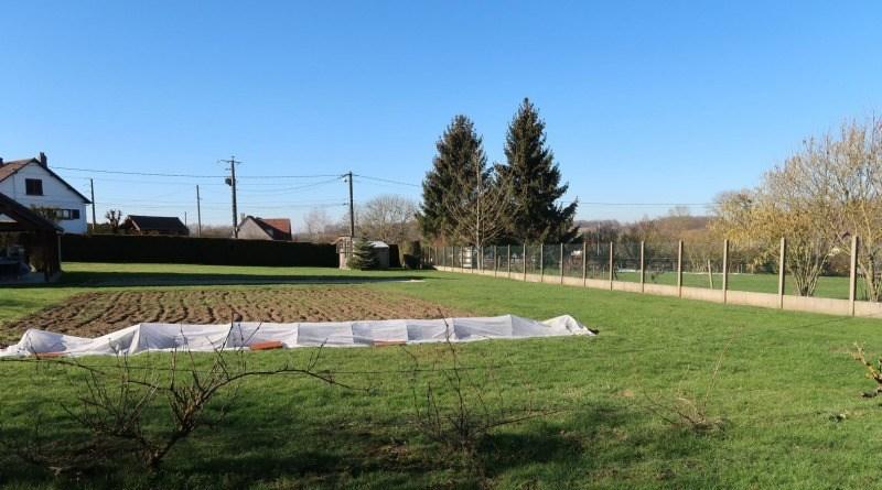 Terrains du constructeur MAISONS BALENCY • 1134 m² • LA FERTE GAUCHER