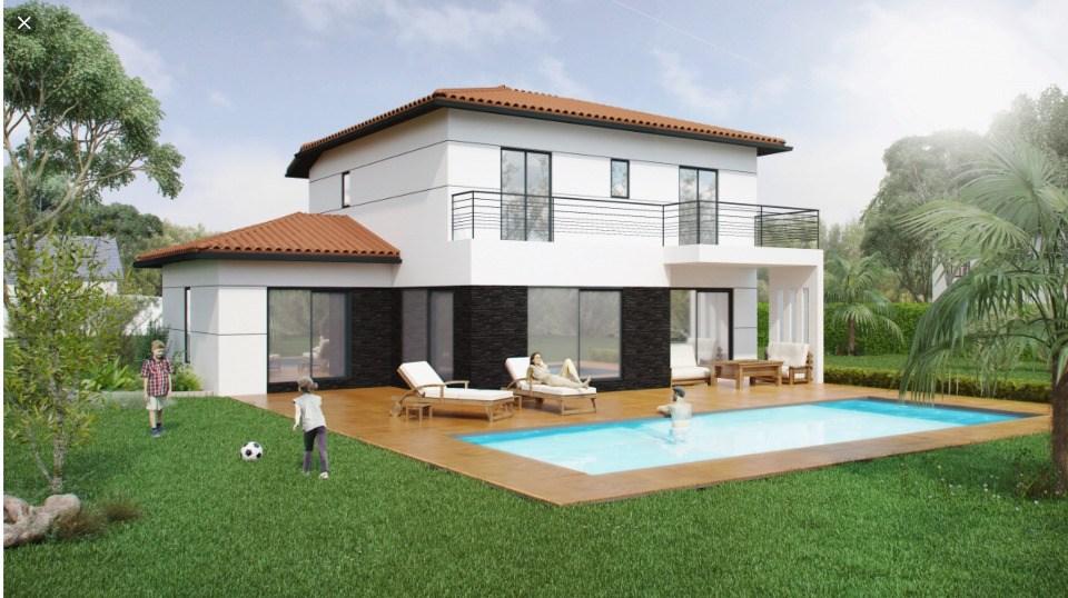 Maisons + Terrains du constructeur MAISONS FRANCE CONFORT • 120 m² • PLAN DE CUQUES
