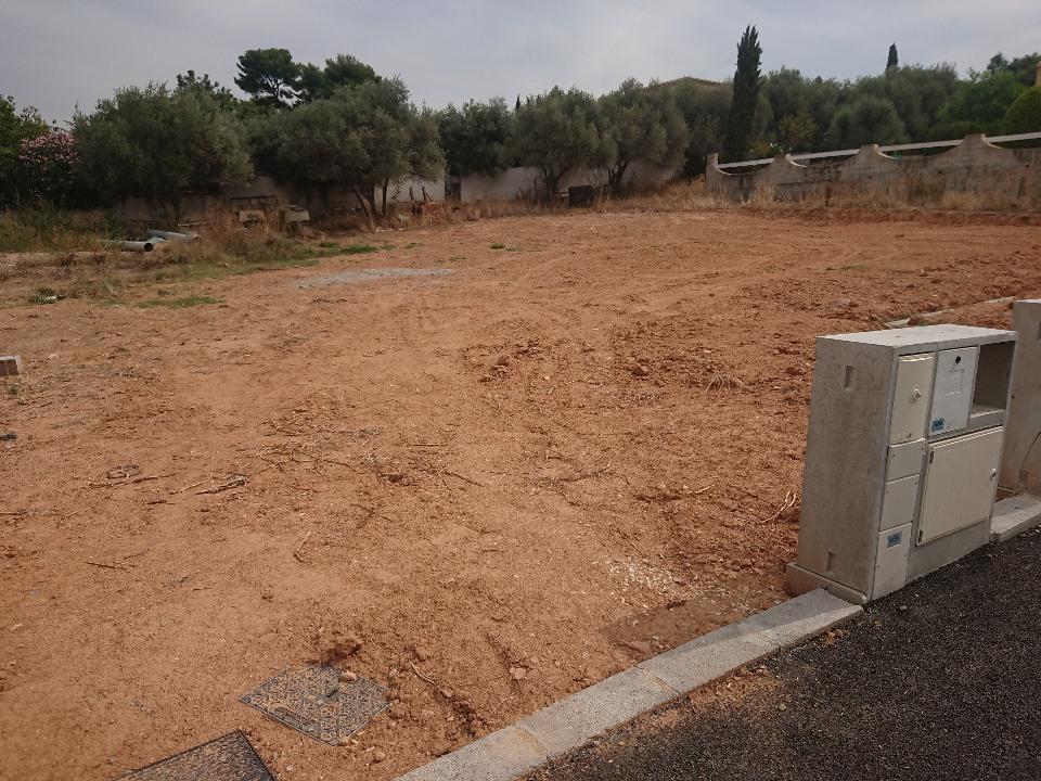 Terrains du constructeur MAISONS FRANCE CONFORT • 1200 m² • PLAN DE CUQUES