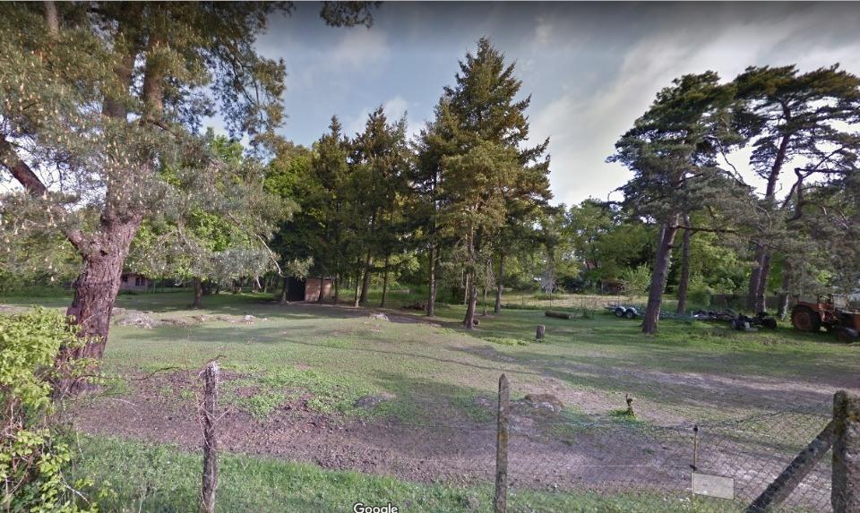 Terrains du constructeur MAISONS BALENCY • 666 m² • MILLY LA FORET