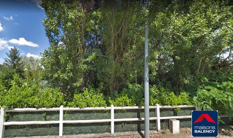 Terrains du constructeur MAISONS BALENCY • 211 m² • LONGPONT SUR ORGE