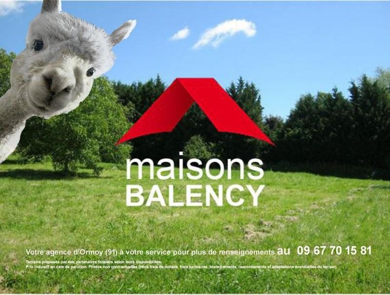Terrains du constructeur MAISONS BALENCY • 277 m² • SAINT CHERON