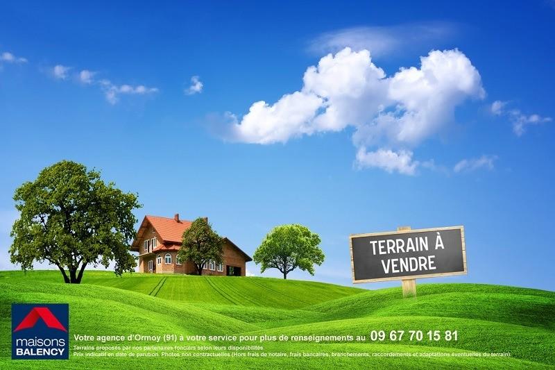 Terrains du constructeur MAISONS BALENCY • 373 m² • MENNECY