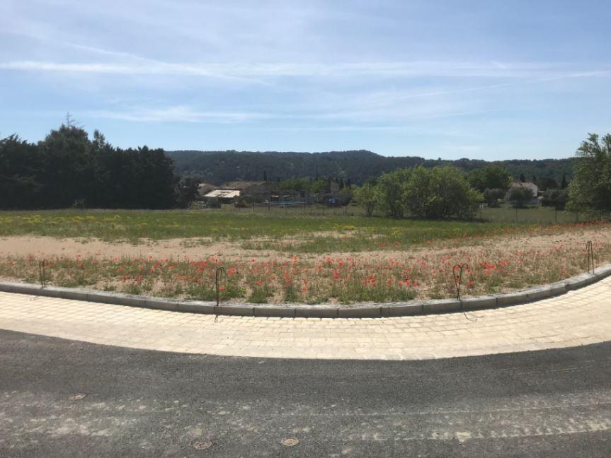 Terrains du constructeur MAISONS FRANCE CONFORT • 1236 m² • PUYVERT