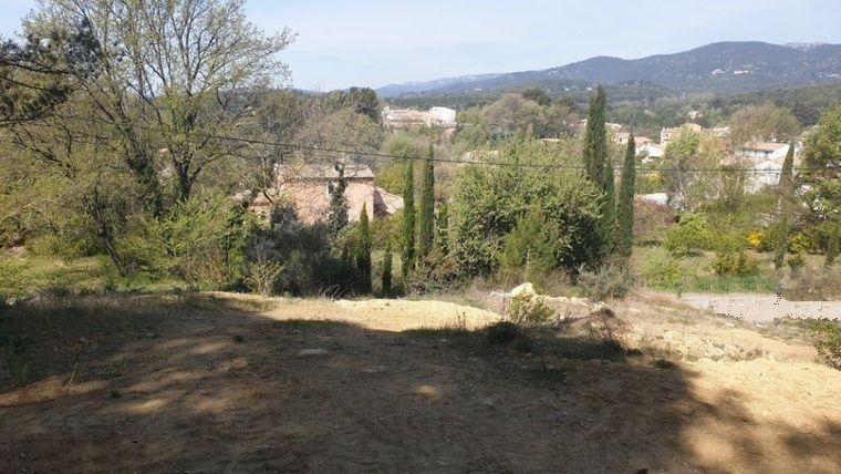 Terrains du constructeur MAISONS FRANCE CONFORT • 935 m² • LAURIS