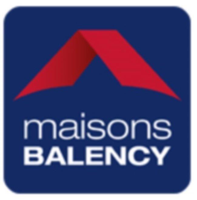 Terrains du constructeur MAISONS BALENCY • 1391 m² • MONS