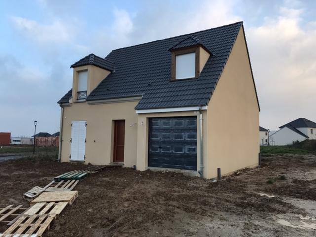 Maisons du constructeur MAISONS PIERRE CUFFIES • 96 m² • ATHIS