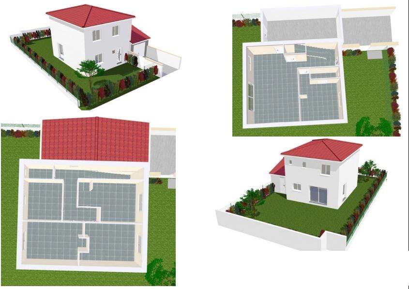 Maisons du constructeur BTL • 80 m² • LEZIGNAN LA CEBE