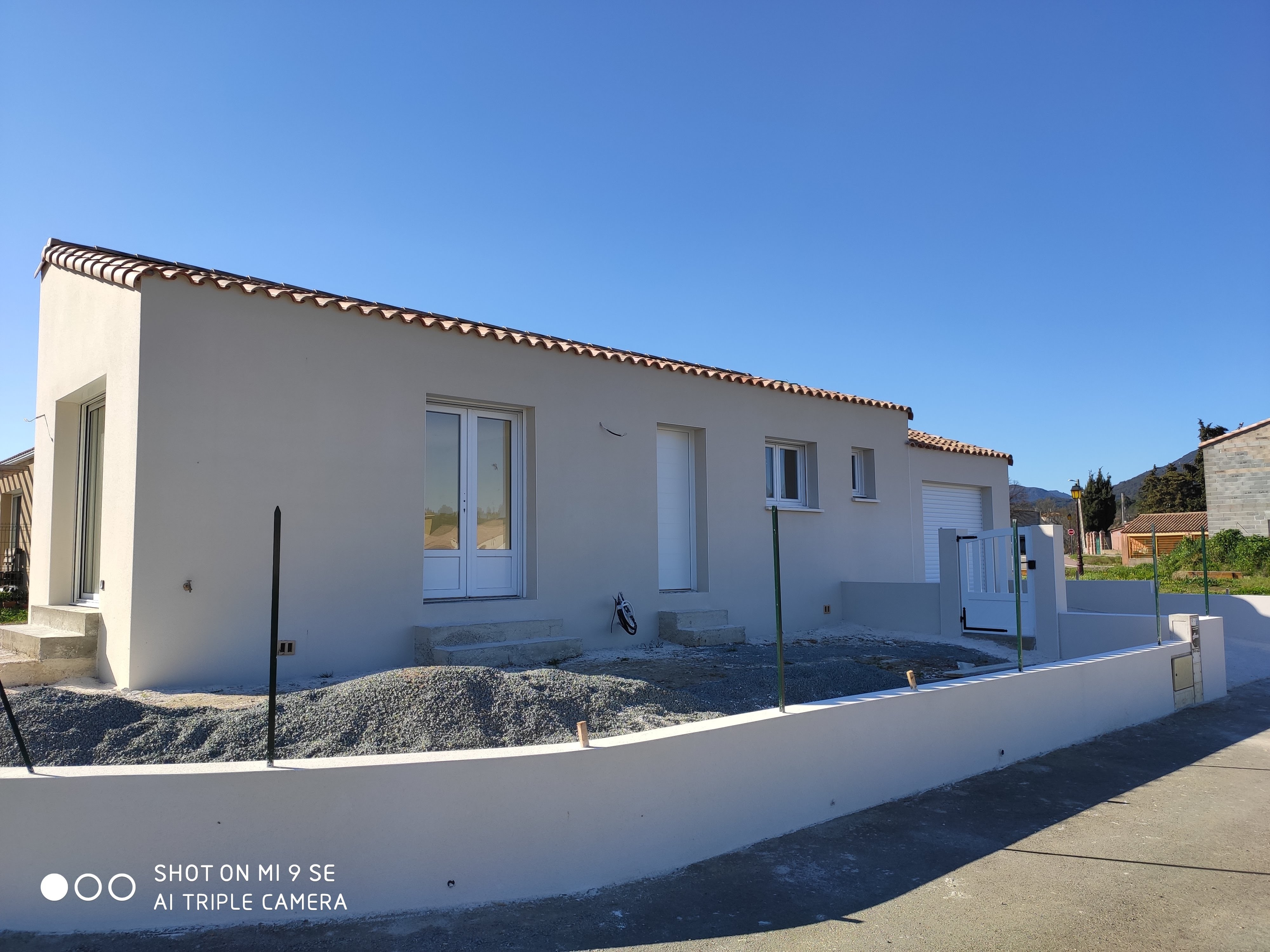 Maisons du constructeur BTL • 80 m² • MONTBLANC