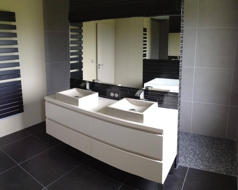 Maisons + Terrains du constructeur Maison Familiale Tours • 125 m² • BEAUMONT LA RONCE