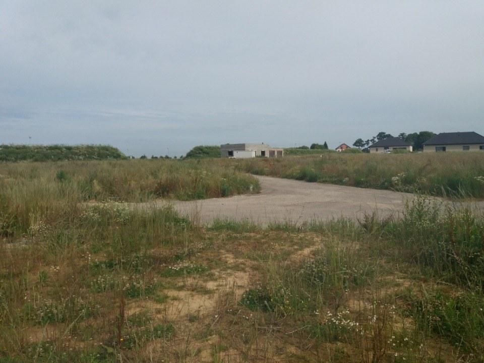 Terrains du constructeur EXTRACO CREATION • 642 m² • SAINT ROMAIN DE COLBOSC