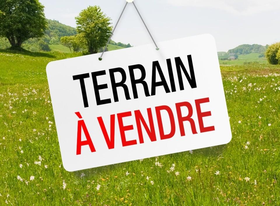 Terrains du constructeur MAISONS EXTRACO - Agence des ANDELYS • 800 m² • FORET LA FOLIE