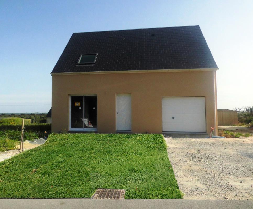 Maisons + Terrains du constructeur MAISONS AXCESS • 85 m² • LA MEAUFFE