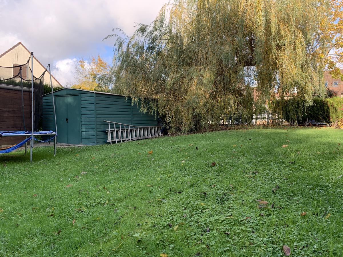 Terrains du constructeur MAISONS VESTALE 92 • 307 m² • LONGJUMEAU
