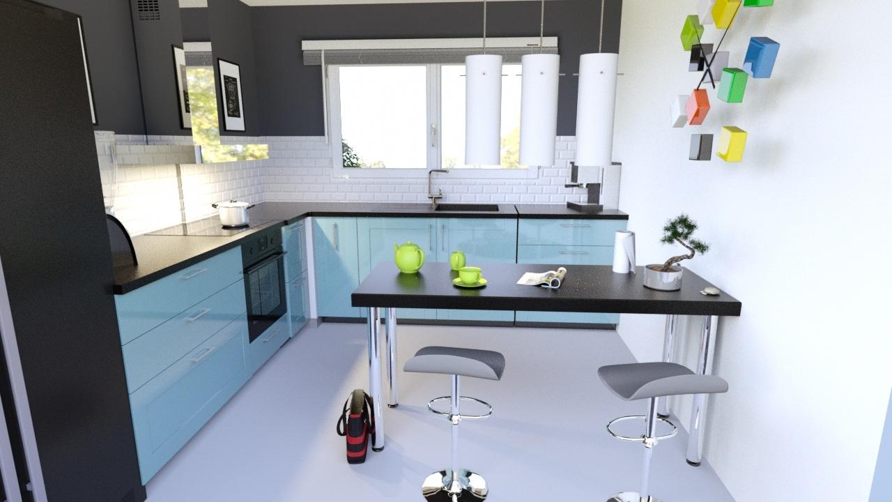 Maisons + Terrains du constructeur MAISONS LOGELIS • 112 m² • COLLONGES AU MONT D'OR