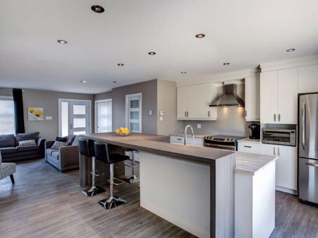 Maisons du constructeur XXL CREATION • 90 m² • CLAIRA