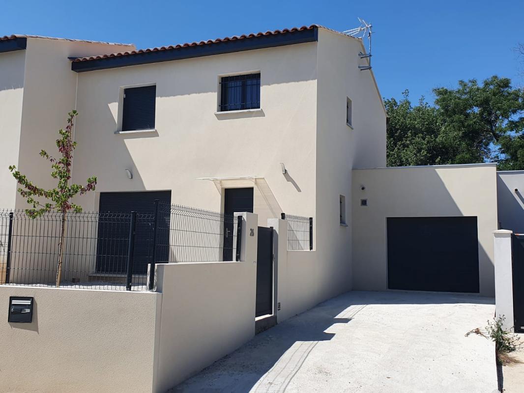 Maisons + Terrains du constructeur PROVIBAT • 99 m² • LUNEL VIEL
