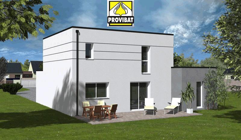 Maisons + Terrains du constructeur PROVIBAT • 80 m² • FRONTIGNAN