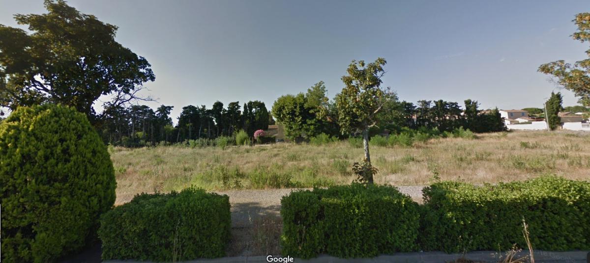 Terrains du constructeur CREAVILLA SUD EST • 326 m² • CHATEAURENARD