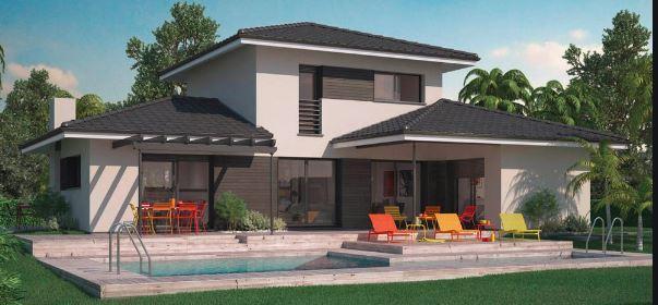 Maisons du constructeur TRADITION LOGIS 83 • 110 m² • LA VALETTE DU VAR