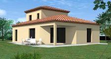 Maisons du constructeur TRADITION LOGIS 83 • 95 m² • CARNOULES