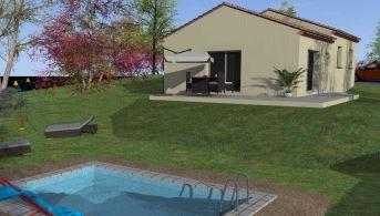 Maisons du constructeur TRADITION LOGIS 83 • 100 m² • GAREOULT