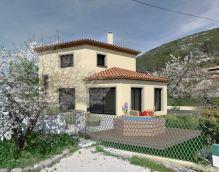 Maisons du constructeur TRADITION LOGIS 83 • 90 m² • ROCBARON