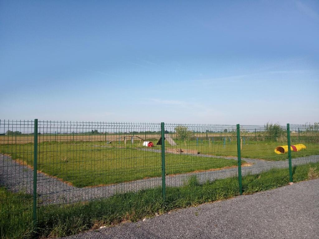 Terrains du constructeur LYS IMMOBILIER SAILLY • 0 m² • ESTAIRES