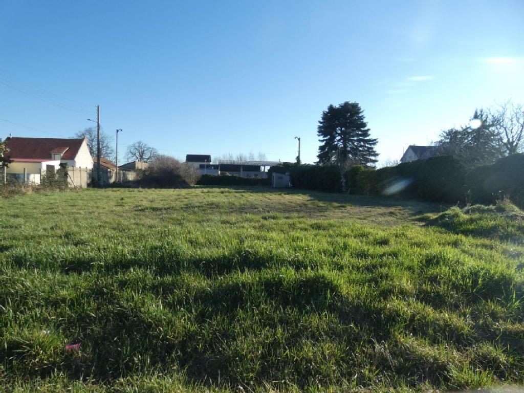 Terrains du constructeur JOUAN IMMOBILIER • 1000 m² • GANNAT
