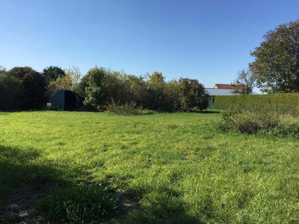 Terrains du constructeur ME CHAVANCE - ESCHBACH - PEMONT - NEVIASKI • 1793 m² • POULAINVILLE