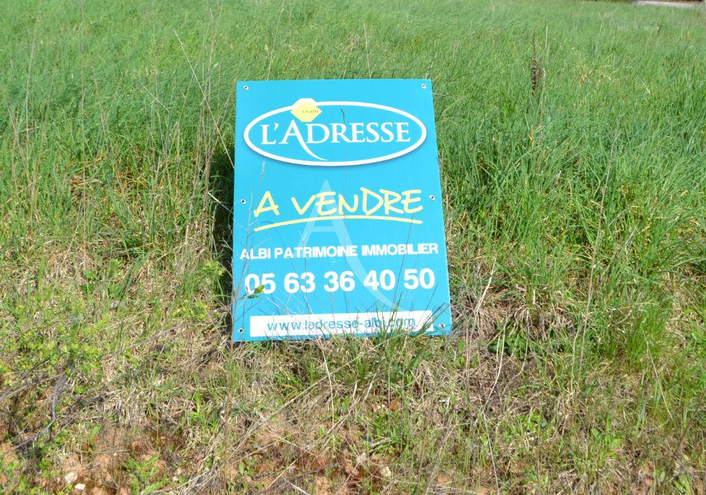 Terrains du constructeur L ADRESSE - Albi Patrimoine Immobilier • 1454 m² • LABASTIDE GABAUSSE