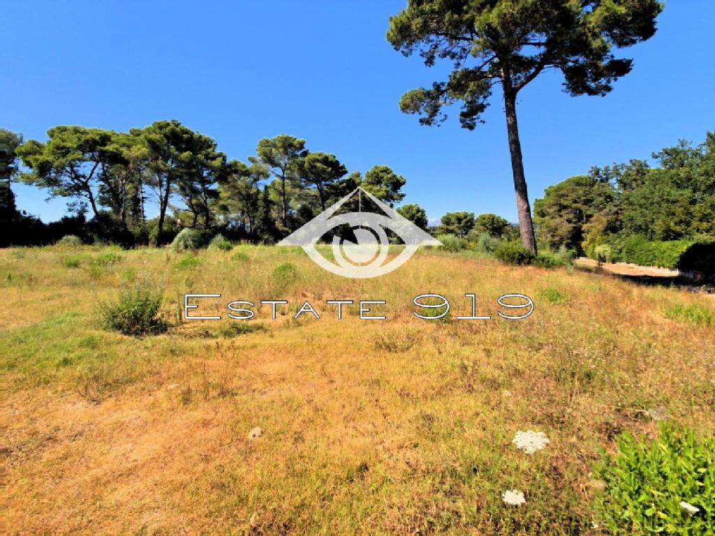 Terrains du constructeur Estate 919 • 1246 m² • LE CANNET
