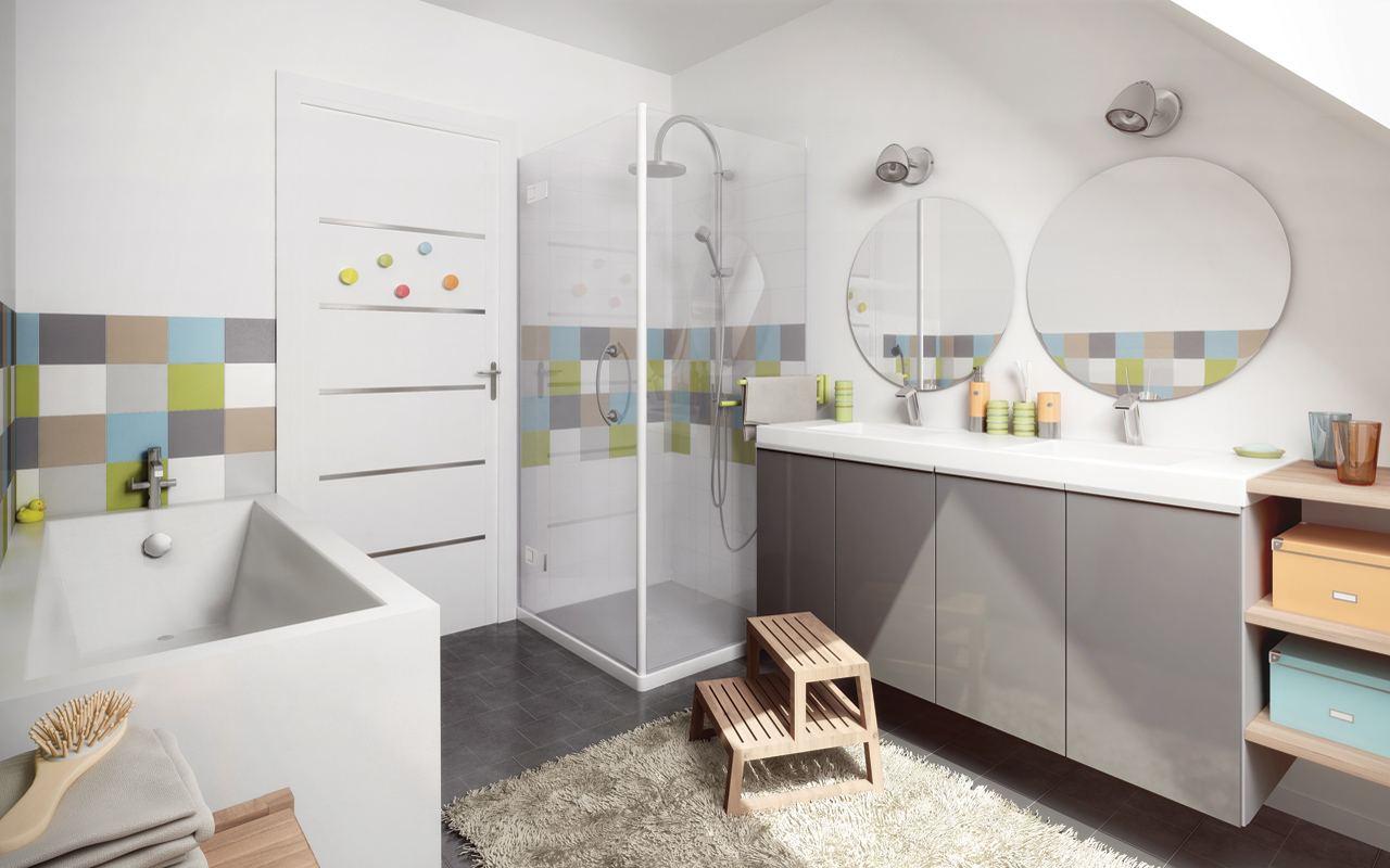 Maisons + Terrains du constructeur Maison Familiale Saint Quentin • 90 m² • VERVINS